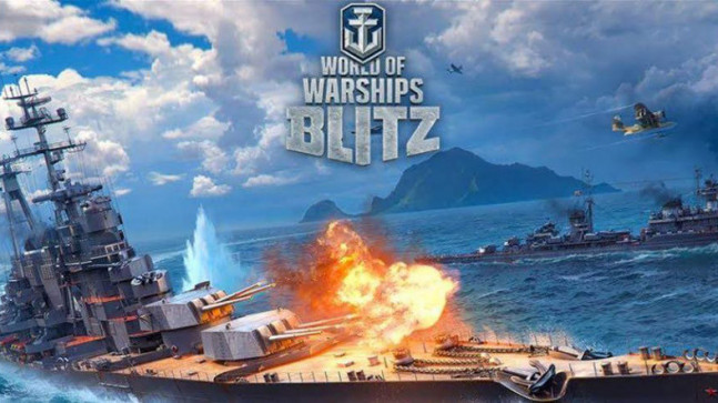 World of Warships Blitz iOS ve Android İndir